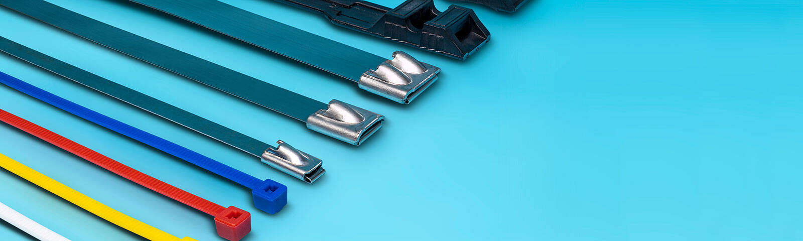 cable ties blog choose the right cable tie