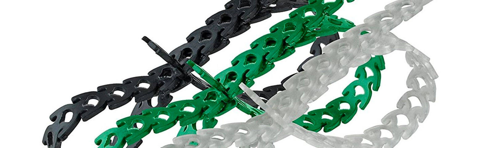 Eco-friendly cable ties