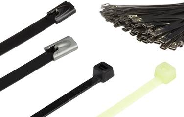 5 of the best heat resistant cable ties