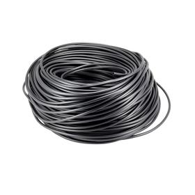 PVC Sleeving - Black