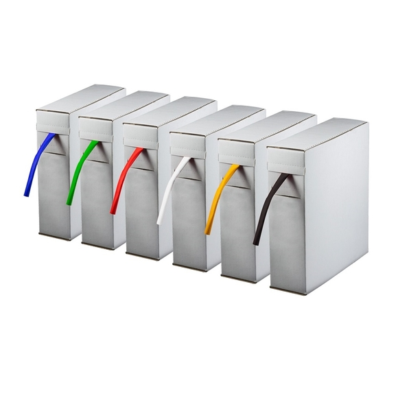 Heat Shrink Mini Reel - 12.7mm x 6m