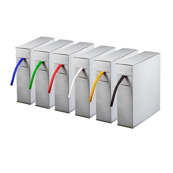Heat Shrink Mini Reel - 4.8mm x 10m